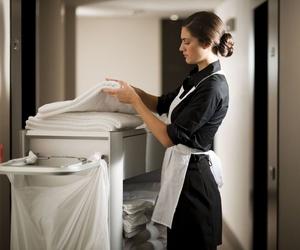 Limpieza de hoteles en Asturias