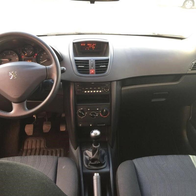 Peugeot 207 1.6HDI 90 CV 3 PUERTAS:  de Ocasión A Lagoa