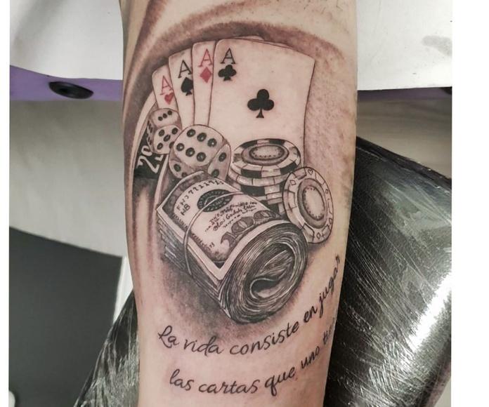 Realismo y retrato: Tatuadores especializados de Circe Tattoo
