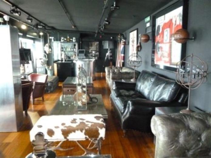 sofas y butacas: Productos y servicios de Marina y Javier - Tapicería y Cortinas Vigo