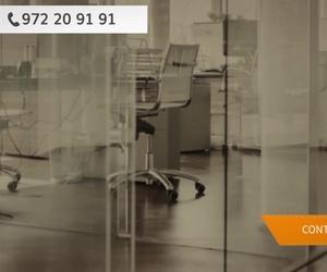 Empresas de cristalería en Girona | Crigersa