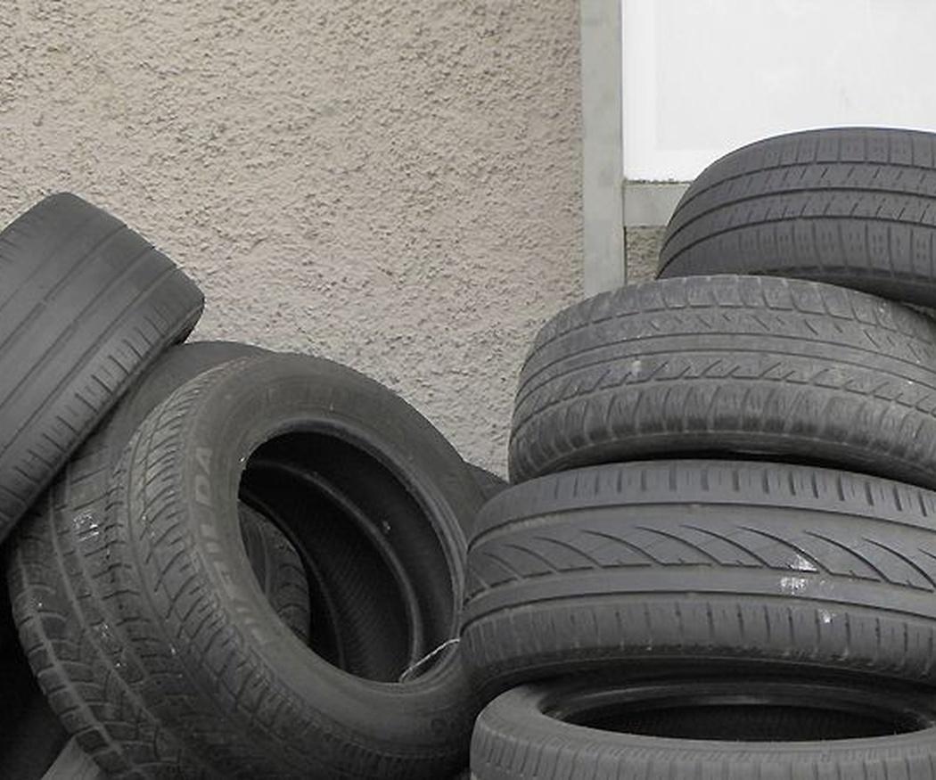 ¿Cuándo tengo que cambiar los neumáticos?