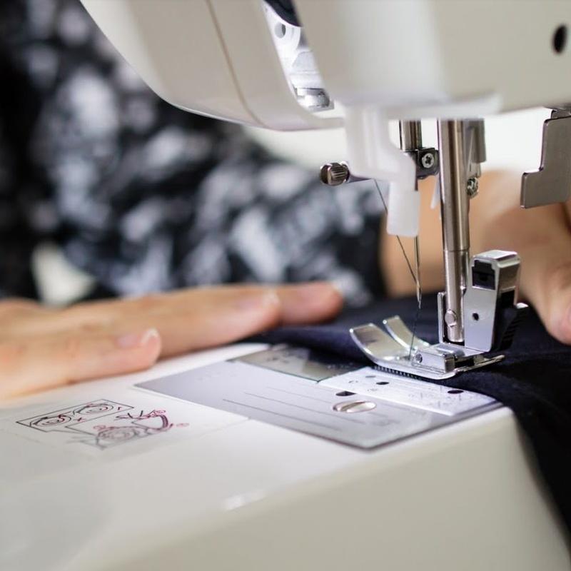 Arreglos de ropa: Servicios de OLGA LUCÍA MARULANDA GUAPACHA