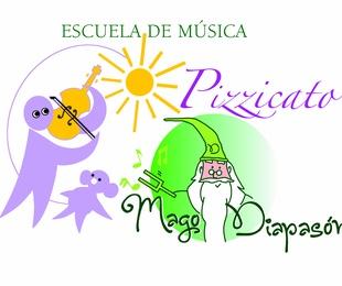 Escuela de música Pizzicato y Mago Diapasón