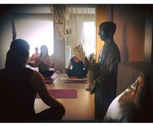 Centro de yoga en Oviedo