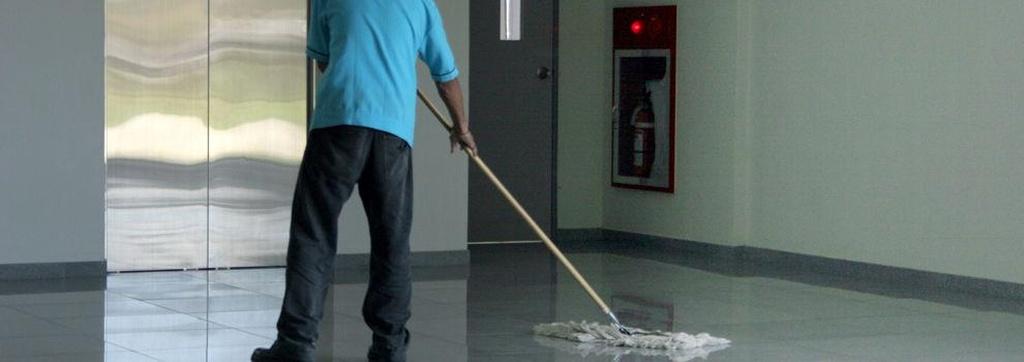 Empresas de limpieza en Vitoria-Gasteiz | Tinko Garbiketak