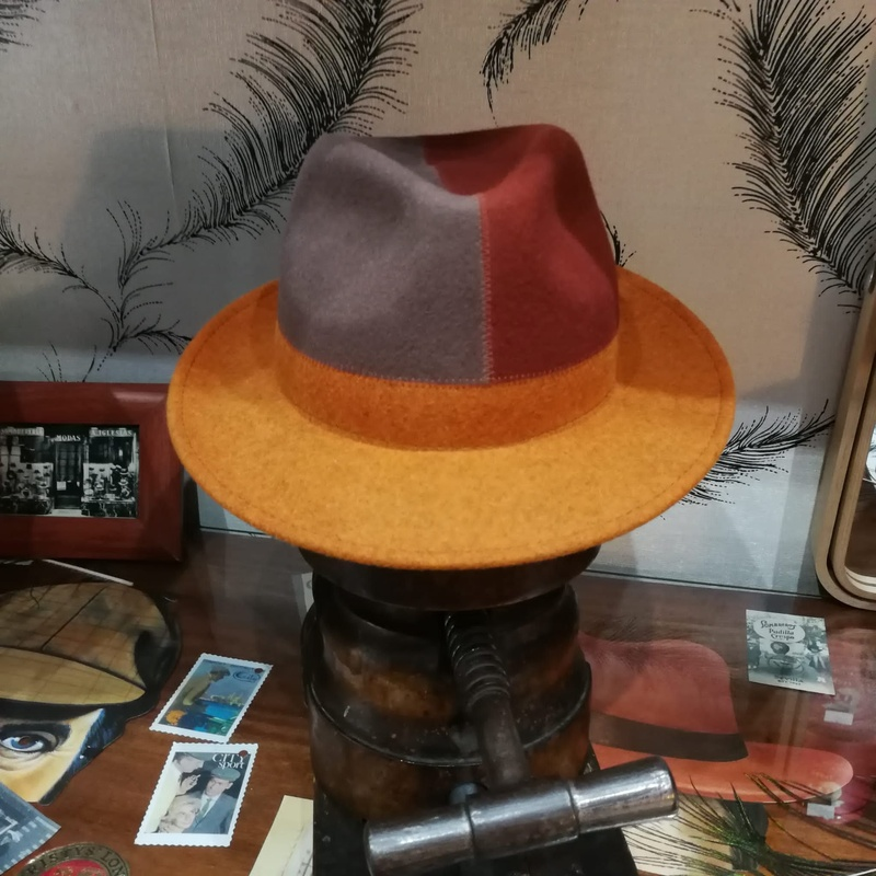 Sombreros de invierno mujer:  de Sombrerería Citysport