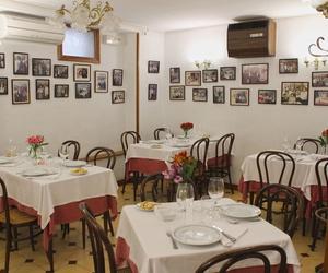 Galería de Mesones en Madrid   Gregorio III
