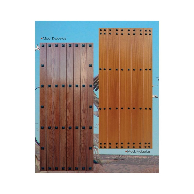 Perciber : Productos de Puertas Pucho