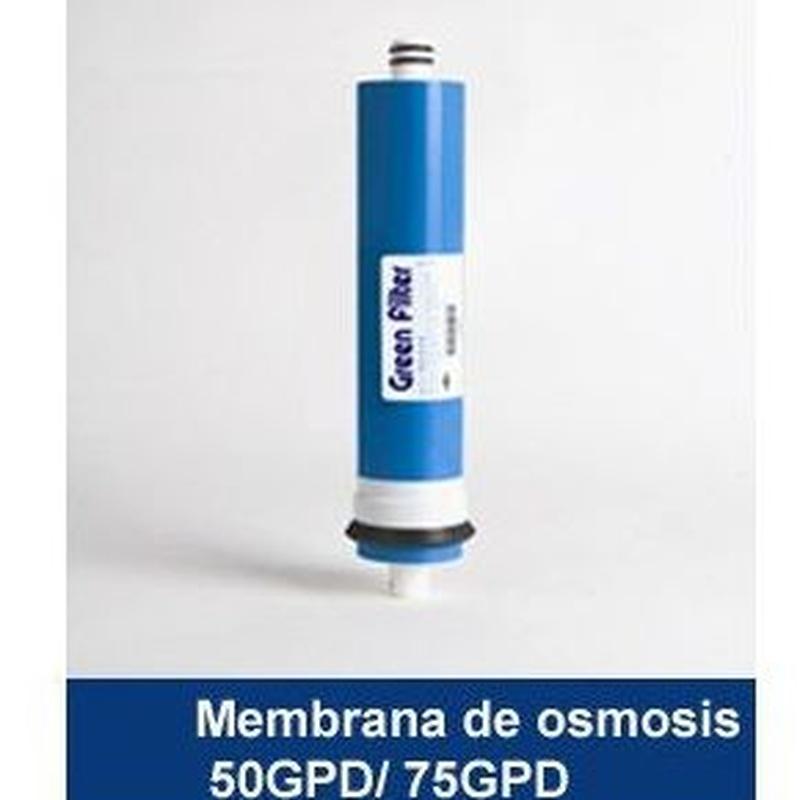 Otros accesorios: Productos de Serviaqua Galicia