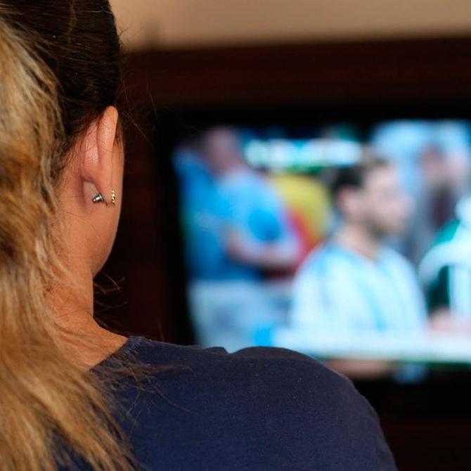 La televisión en nuestra vida
