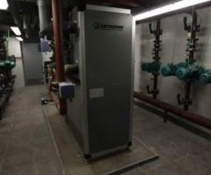 Mantenimiento de instalaciones de calefacción
