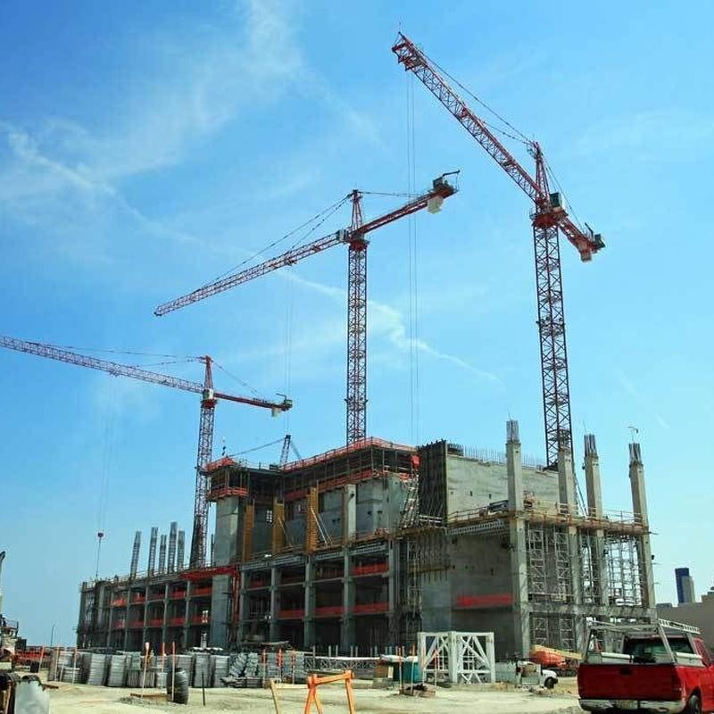 Construcción: Catálogo de Proeding Servicios Integrales