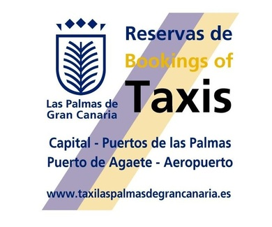 What do you hire when you book your Taxi in Gran Canaria with us?