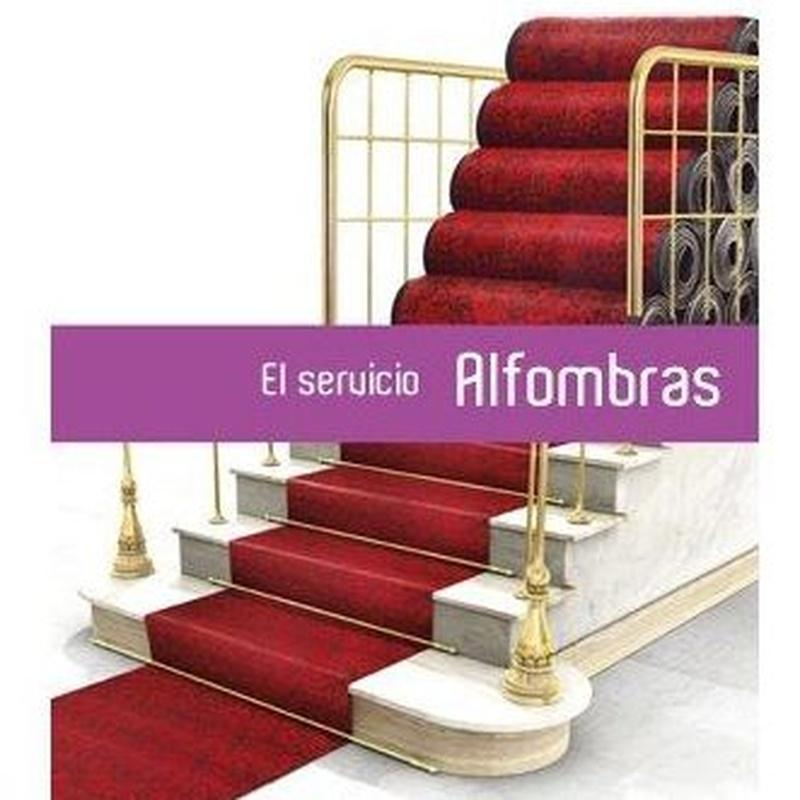 Servicio de alfombras: Productos y servicios de Elis Manomatic