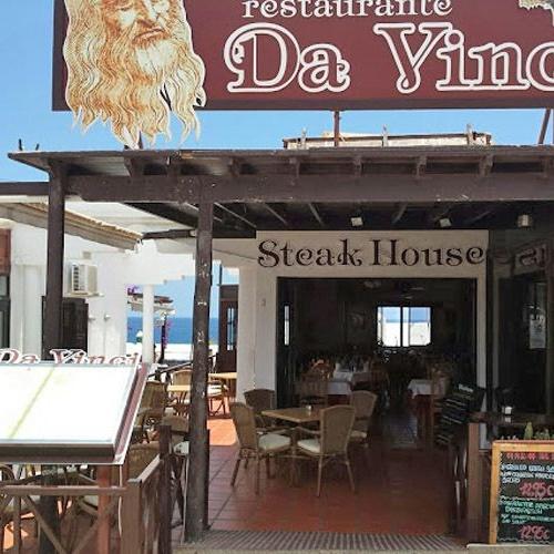 Restaurante de auténtica cocina italiana en Lanzarote