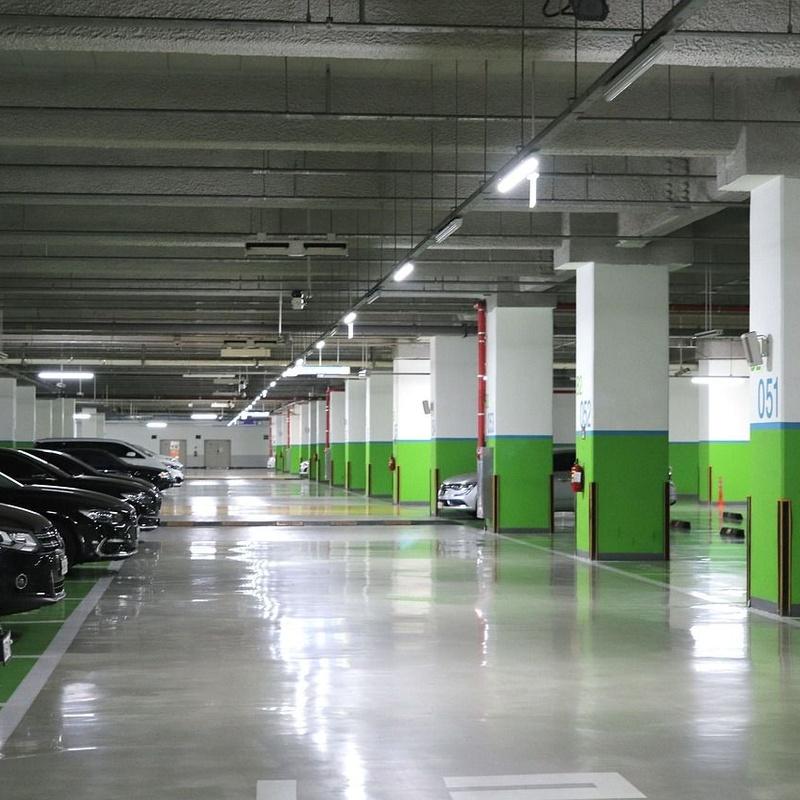 Limpieza Garajes: Servicios especializados de Limpiezas Ecolin Caselles