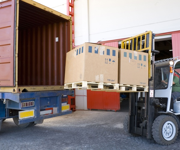 Transportes por peso y medidas especiales