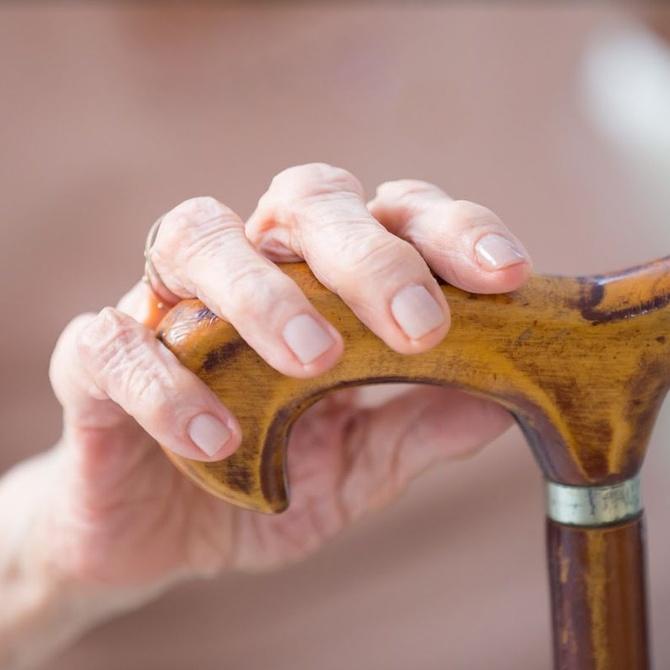La empatía como cualidad a la hora de cuidar ancianos