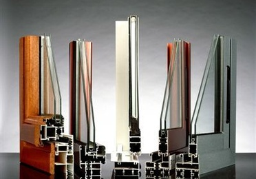 Carpintería en aluminio