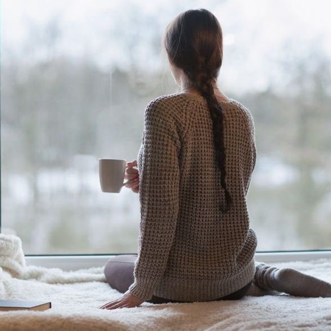 Las ventanas en invierno: ahorra en calefacción