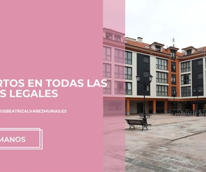 Bufete de abogados en Llanes: Abogados Beatriz Álvarez Murias