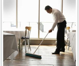 Limpieza y Conserjería de comunidades: Servicios de La Luna Azul