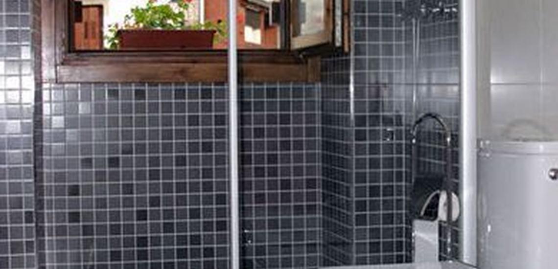 Cambiar la bañera por una ducha en Pamplona