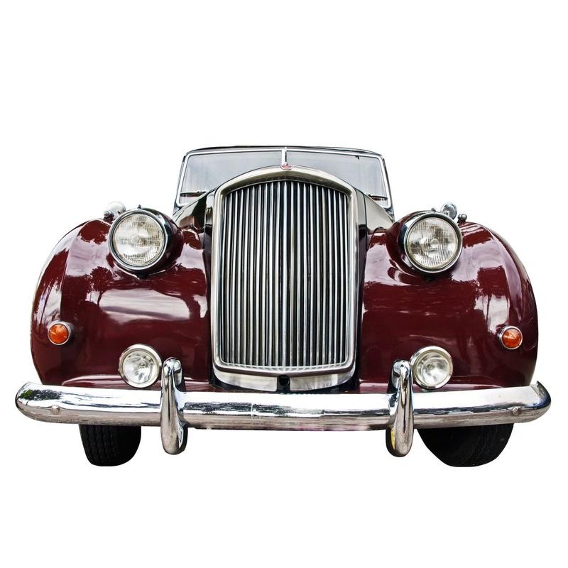 Vehículos clásicos de competición: Servicios de Repara Clásicos