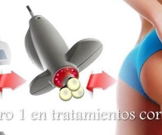 TRATAMIENTO INTENSO DE REGENERACIÓN: Tratamientos de Centro de belleza y medicina estética Lucy Lara