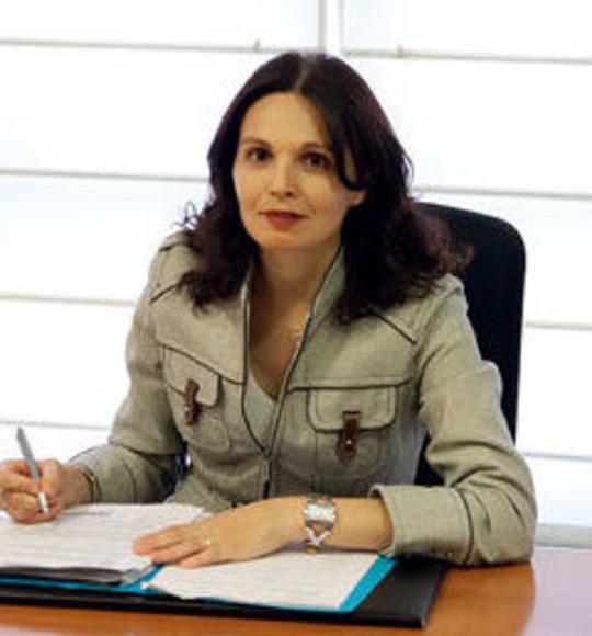 María Rieradevall i Tarrés