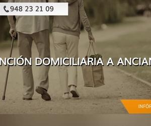 Atención sociosanitaria en Pamplona | Prosad Atención a Domicilio