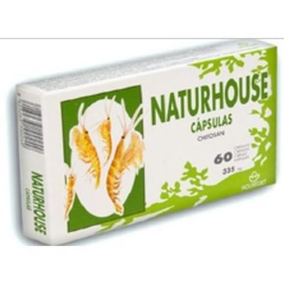 Naturhouse Chitosan: Productos de Naturhouse Logroño