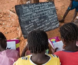 Promovemos el desarrollo integral de los niños