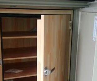 Instalación y apertura de cajas fuertes