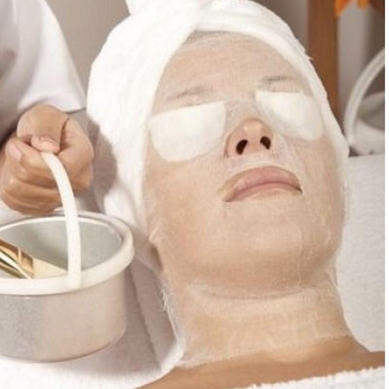 Limpieza Facial y Peeling Ultrasonico: Servicios de Divinity Body Nails