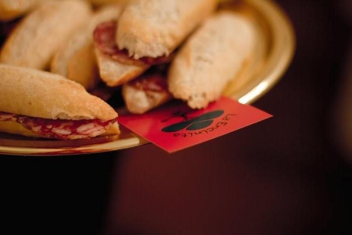 Bocatines, molletes y bocatas: Carta de La Encinita