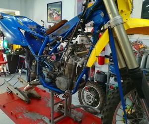 Galería de Motos en Corbera de Llobregat   Isracing Motos