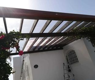Cerramiento de techos