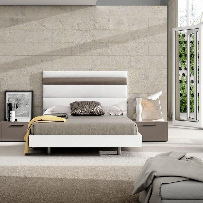 Dormitorios TORGA: Catálogo de muebles y sofás de Goga Muebles & Complementos