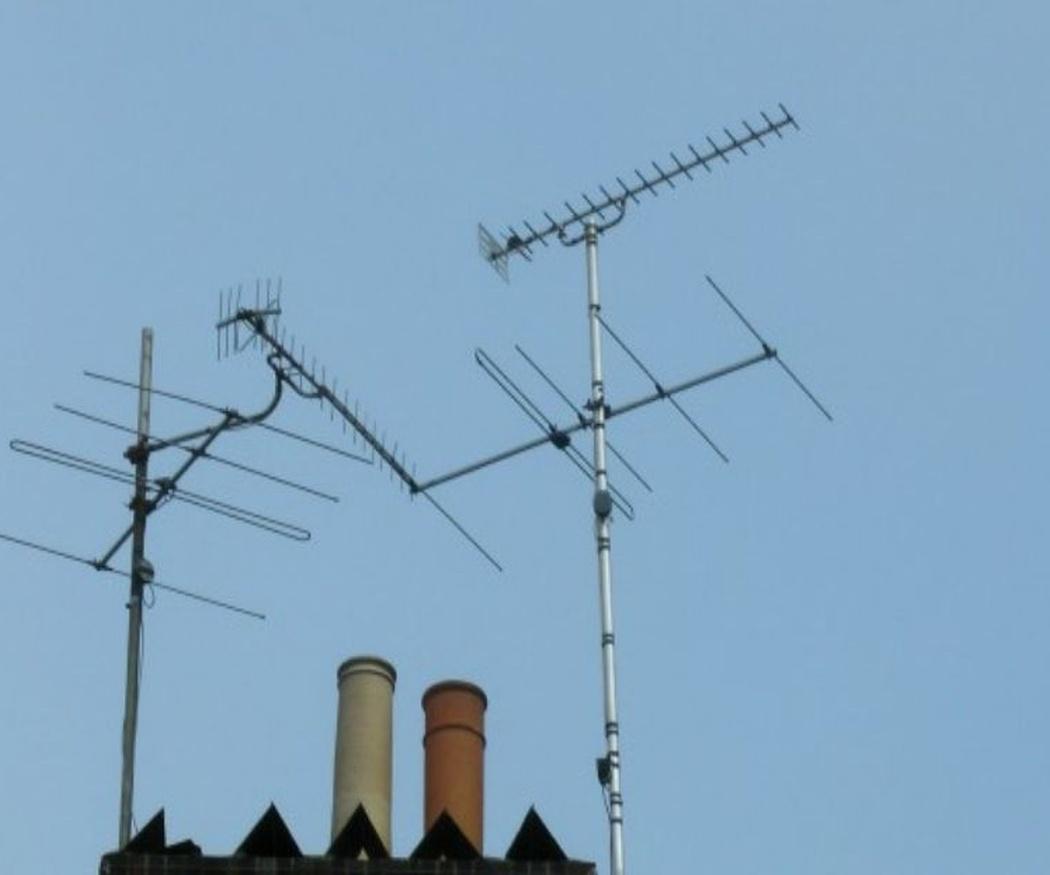 Cómo amplificar la señal de tv