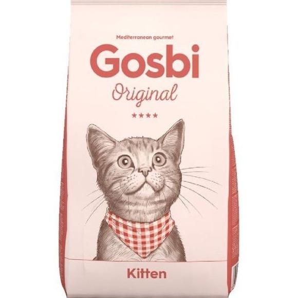Original Cat Kitten : Productos y servicios de Més Que Gossos