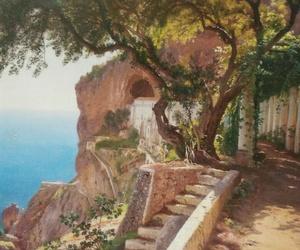 Aagaard. Pérgola en Amalfi. (HOR)t3