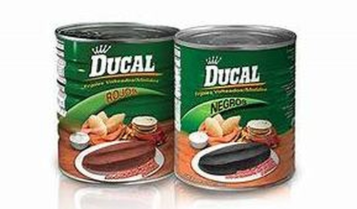 Frijol volteado Ducal: PRODUCTOS de La Cabaña 5 continentes