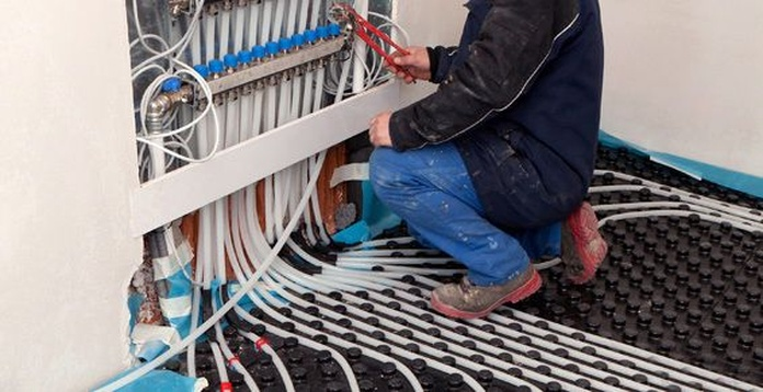 Reparaciones de sistemas de calefacción y refrigeración: Servicios de Grupo Pachasco