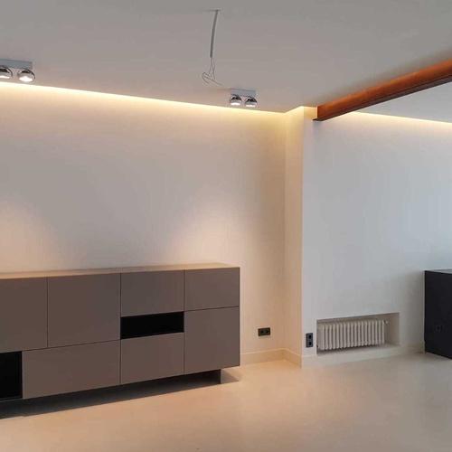 diseño integral del hogar