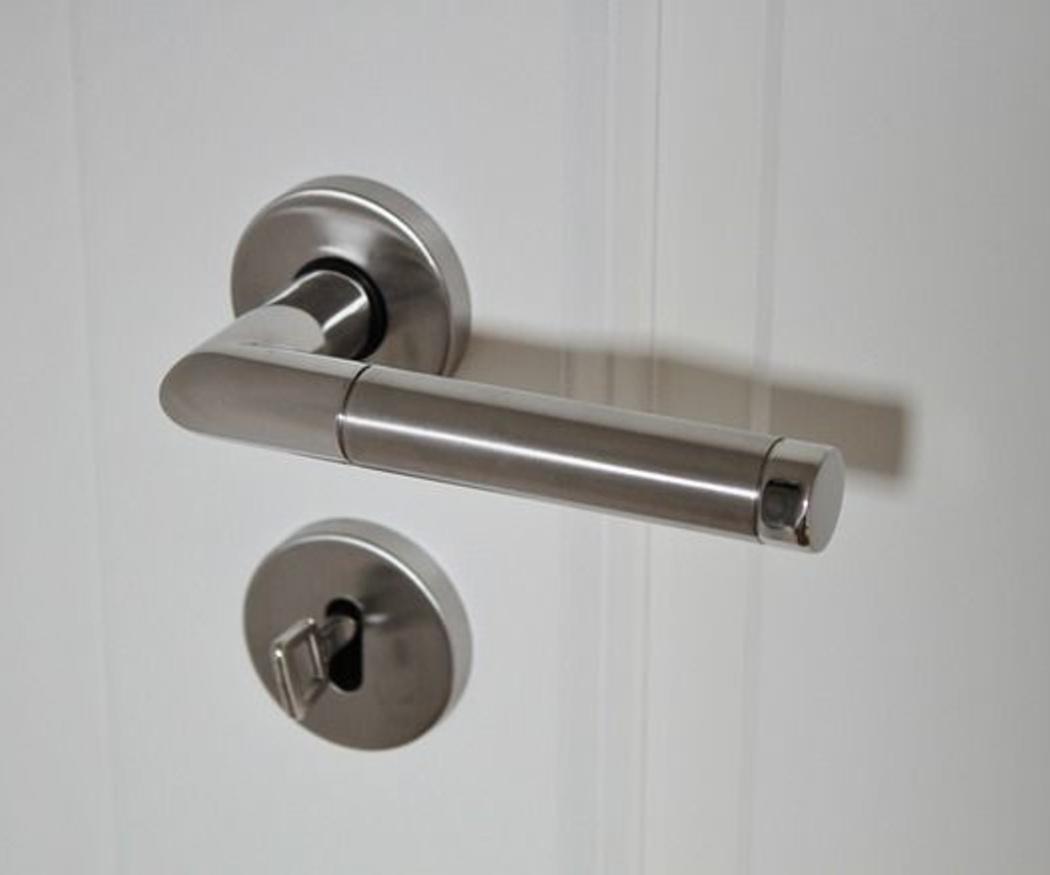 Elige la puerta más segura