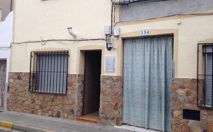 Venta de casa en calle Ronda: Inmuebles Urbanos de ANTONIO ARAGONÉS DÍAZ PAVÓN