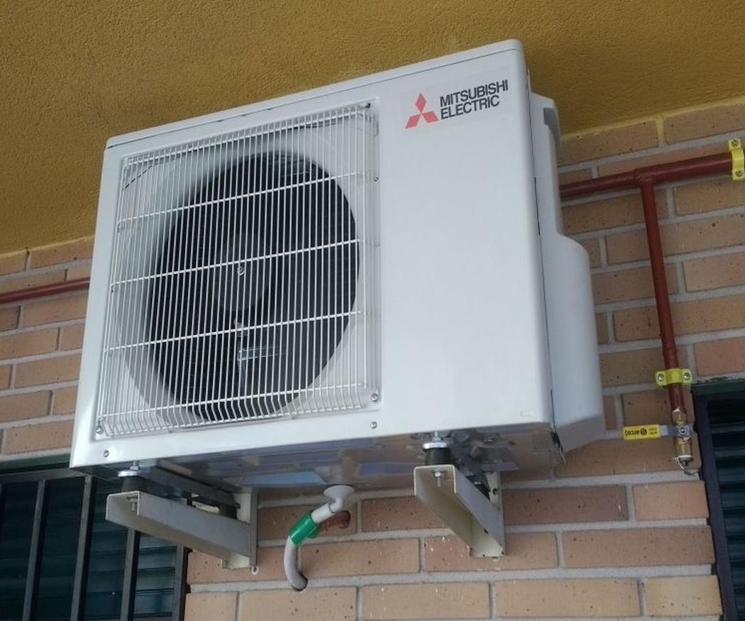 Elegir bien el aparato del aire acondicionado