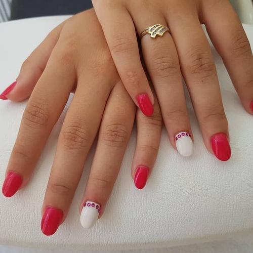 Luce unas uñas siempre perfectas